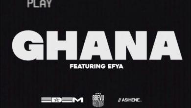 Photo of Edem – Ghana Feat. Efya