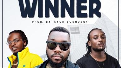 Photo of Eyoh Soundboy  – Winner Ft Kamelyeon x Epixode(Prod. by Eyoh Soundboy)