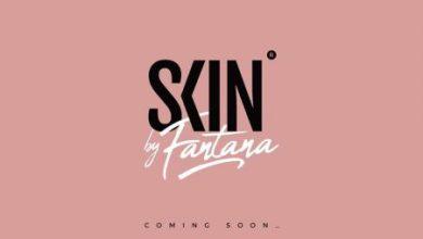 Photo of Fantana – Skin