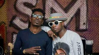 Photo of Flowking Stone – Opana Ft Shatta Wale (Prod. by B2)