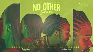 Photo of Jahmiel – No Other (Prod. by Simple Boss Records)