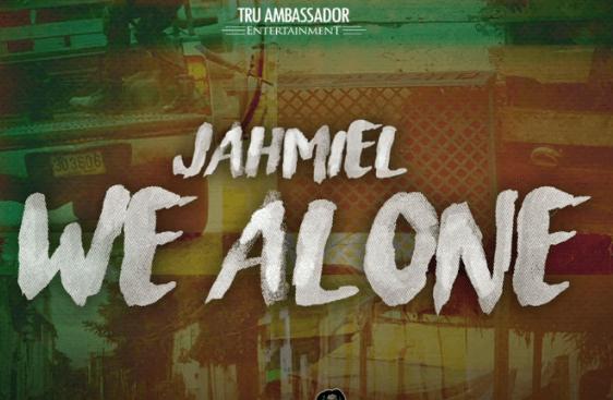 Jahmiel - We Alone