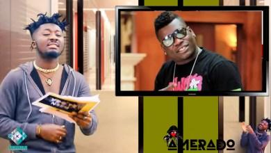 Photo of Amerado – Yeete Nsem (Episode 10)(Official Video)