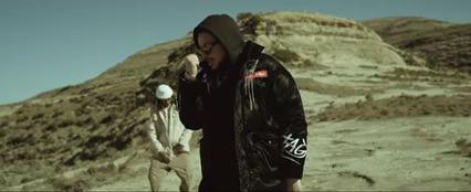 AKA – Energy ft. Gemini Major(Official Video)