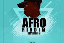 Photo of Viki Beatz – Afro Riddim Instrumental