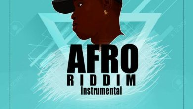 Photo of Viki Beatz – Afro Riddim Instrumental