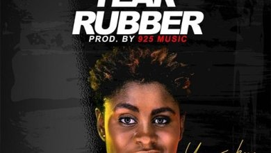 Photo of Yaa Jackson – Tear Rubber (Prod by 925 Music)