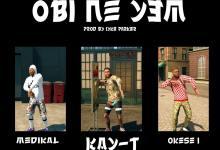 Photo of Kay-T – Obi Ne Yem Instrumental