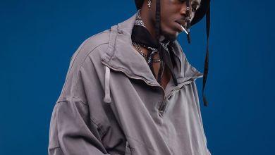 Photo of Kwesi Slay – Wedi Bet