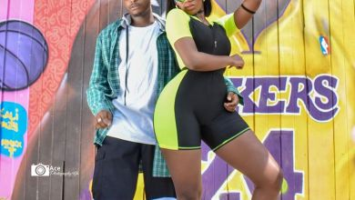 Photo of Wendy Shay – Odo Ft Kelvyn Boy (Official Video)