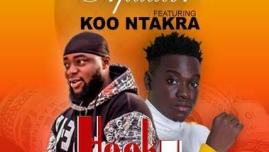Photo of APUUTOR – Hook up ft Koo Ntakra  (prod by QholaBeatz)