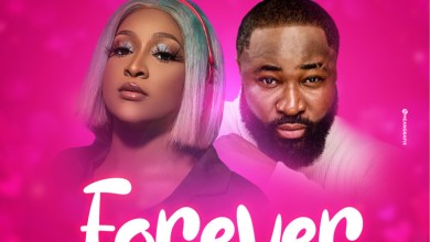 Photo of Dj Barbie – Forever Ft. Harrysong