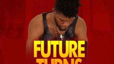 Photo of Ogidi Brown – Future Turns