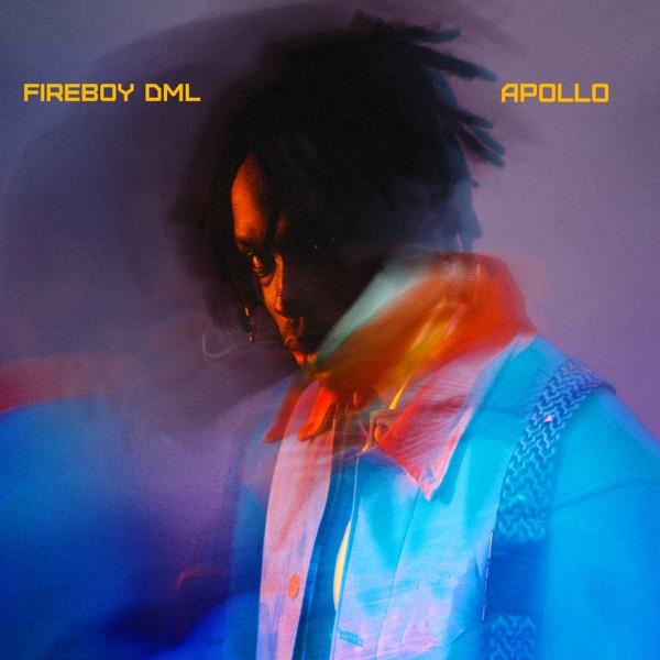 Fireboy - Afar Instrumental