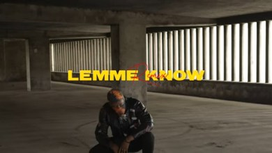 "Photo of Ladipoe – ""Lemme Know"" (Remix) ft. Teni (Official Video)"