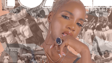 Photo of Tuale Lyrics – Seyi Shay ft. Ycee, Zlatan, Small Doctor