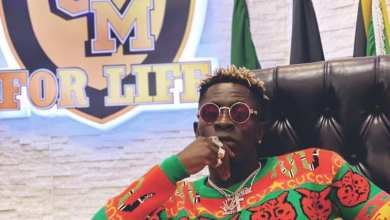 Photo of Shatta Wale  – Land Of Africa Ft. Meek Mill