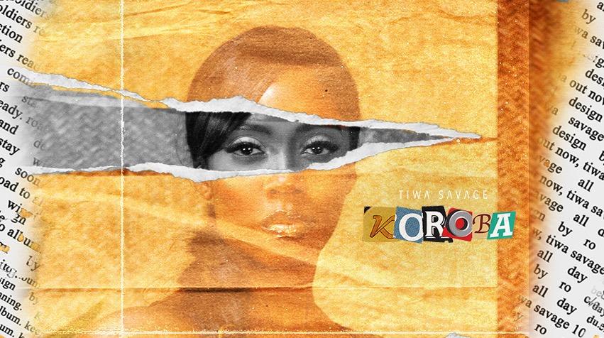 Tiwa Savage – Koroba Instrumental
