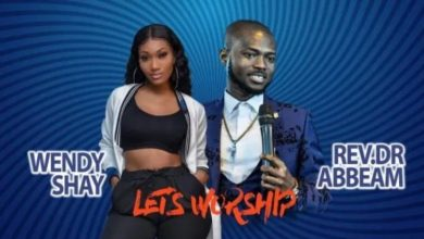 Photo of Wendy Shay x Rev. Dr. Abbeam Amponsah – Let's Worship