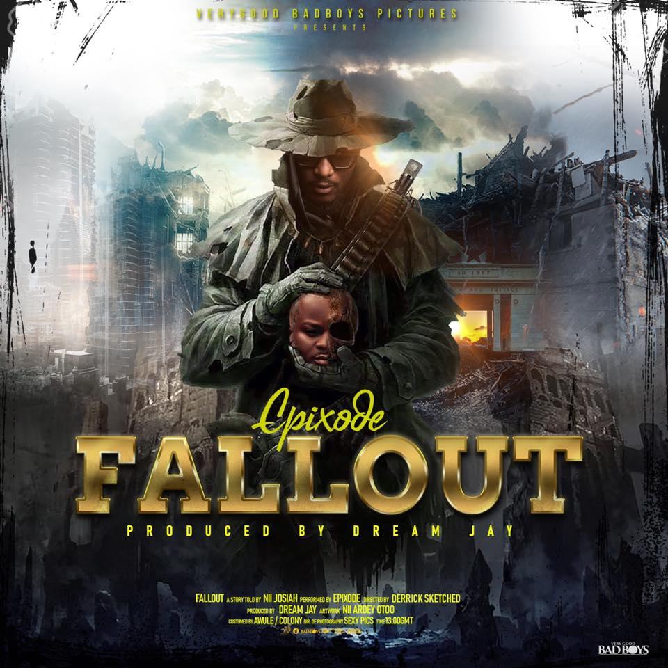 Epixode – Fall Out (Jupitar Diss)