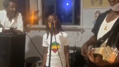 Photo of Oreilla Stonegyal- Putuu (Stonebwoy Cover)