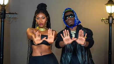 Photo of Wendy Shay – Wisdom Sign Ft Shatta Wale