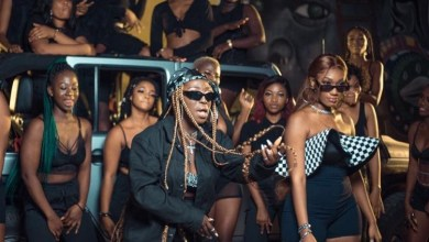 Photo of Eno Barony – Enough is Enough Ft Wendy Shay (Official Video)