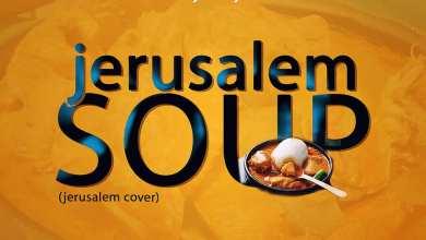 Photo of Ajeezay – Jerusalem Soup (Master KG Jerusalem Cover)
