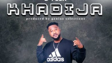 Photo of D Flex – Khadija (Prod By Genius Selections)