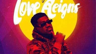 Photo of Ayesem – Love Reigns (Prod. by Wills Beatz)