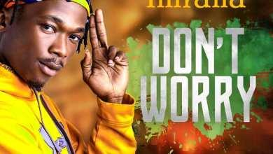 Photo of Imrana – Don't Worry