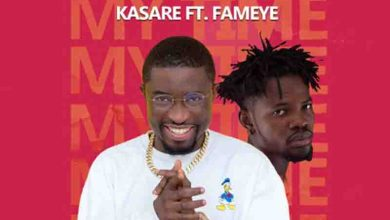 Photo of Kasare – My Time Ft Fameye (Prod. by Nexux Beatz)