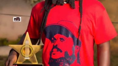 Photo of Ras Kuuku – Kwame Nkrumah (Full EP)