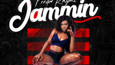 Photo of Freda Rhymz – Jammin (Prod. by Dj Breezy)