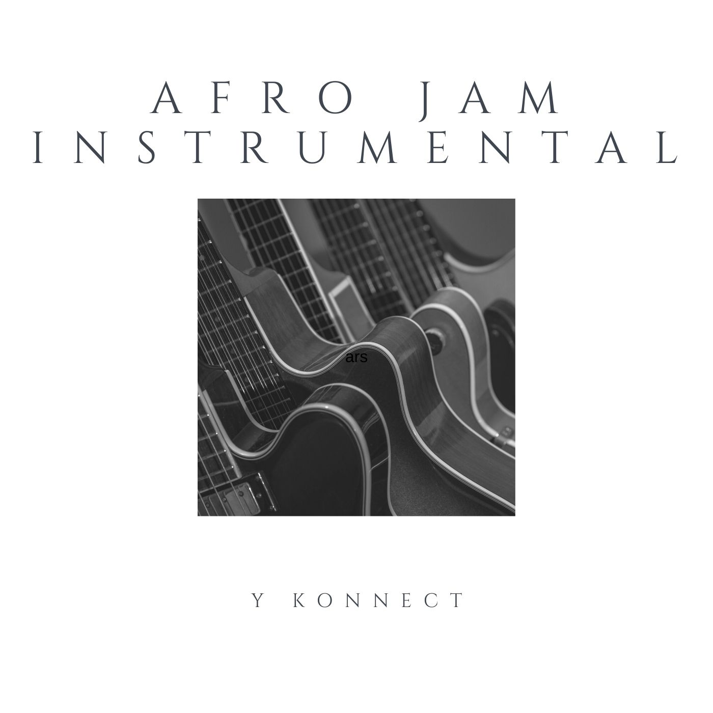 Y Konnect - Afro Jam Instrumental