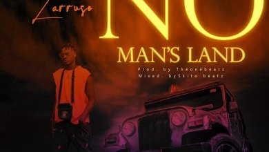 Photo of Larruso – No Man's Land (Prod. by TheOneBeatz)