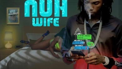 Photo of Alkaline – Nuh Wife (Prod. by Sponge Music)