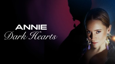 Photo of Annie – Dark Hearts (Full Album)