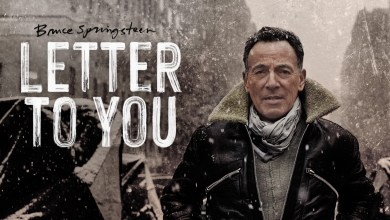 Photo of Bruce Springsteen – Letter To You