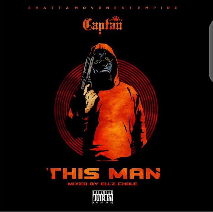 Captan - This Man