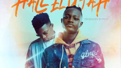 Photo of Cool Boii – Hallelujah ft. Kofi Kinaata (Prod. By MOG)