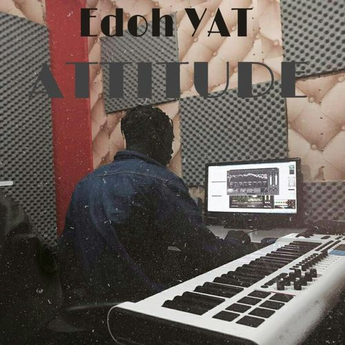 Edoh YAT - Say My Name Ft Kofi Mole