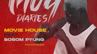 Photo of Yaa Pono – Movie House Ft. Bosom P-Yung (Prod By Dr Ray Beat)