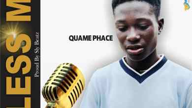 Photo of Quame Phace – Bless Me (Prod by Sly Beatz)