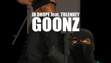 Photo of JB Dhope – Goonz ft. Tulenkey (Prod. by CJ Beatz)