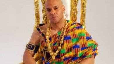 Photo of Jay Ghartey – Kweku