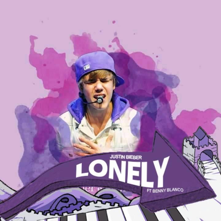 Justin Bieber , benny blanco , Lonely
