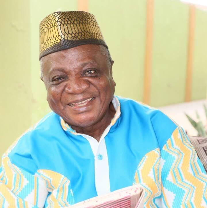 Nana Ampadu – 4 More 4 Nana (NPP Campaign Song)