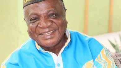 Photo of Nana Ampadu – 4 More 4 Nana (NPP Campaign Song)