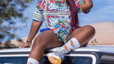 Photo of Sista Afia – Sika ft. Kweku Flick